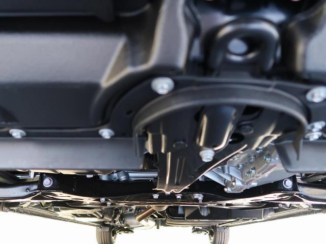ハイブリッドZS 煌III 登録済未使用 セーフティセンス 両側電動ドア ハーフレザーシート シートヒーター LEDヘッド クリアランスソナー リアオートエアコン オートハイビーム 禁煙車 スマートキー 純正16AW(21枚目)