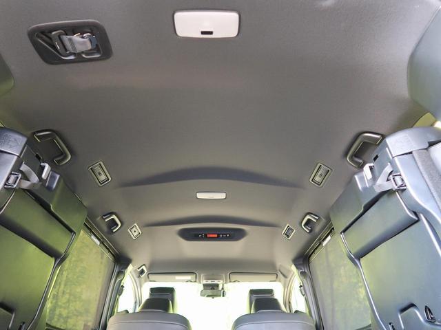 ハイブリッドZS 煌III 登録済未使用 セーフティセンス 両側電動ドア ハーフレザーシート シートヒーター LEDヘッド クリアランスソナー リアオートエアコン オートハイビーム 禁煙車 スマートキー 純正16AW(30枚目)