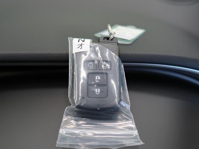 ハイブリッドZS 煌III 登録済未使用 セーフティセンス 両側電動ドア ハーフレザーシート シートヒーター LEDヘッド クリアランスソナー リアオートエアコン オートハイビーム 禁煙車 スマートキー 純正16AW(48枚目)