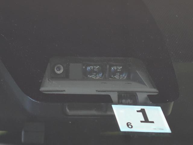 ハイブリッドZS 煌III 登録済未使用 セーフティセンス 両側電動ドア ハーフレザーシート シートヒーター LEDヘッド クリアランスソナー リアオートエアコン オートハイビーム 禁煙車 スマートキー 純正16AW(49枚目)