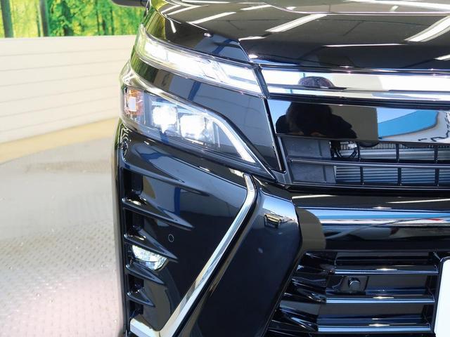 ハイブリッドZS 煌III 登録済未使用 セーフティセンス 両側電動ドア ハーフレザーシート シートヒーター LEDヘッド クリアランスソナー リアオートエアコン オートハイビーム 禁煙車 スマートキー 純正16AW(52枚目)