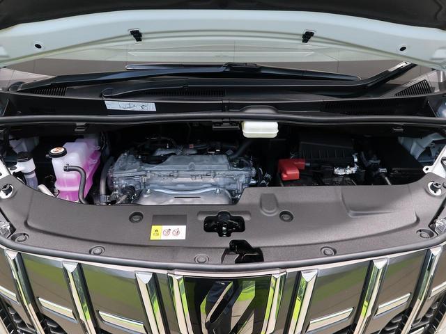2.5X 登録済未使用車 セーフティセンス ディスプレイオーディオ バックカメラ 両側電動ドア LEDヘッドライト 100V電源 レーダークルーズコントロール オートマチックハイビーム クリアランスソナー(20枚目)