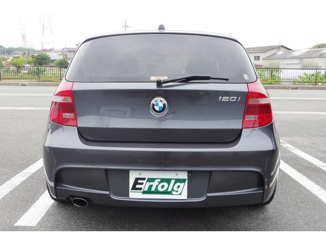 「BMW」「1シリーズ」「コンパクトカー」「京都府」の中古車6