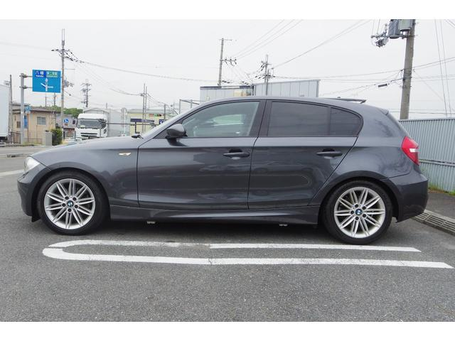 「BMW」「1シリーズ」「コンパクトカー」「京都府」の中古車8