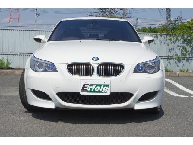 「BMW」「M5」「セダン」「京都府」の中古車2