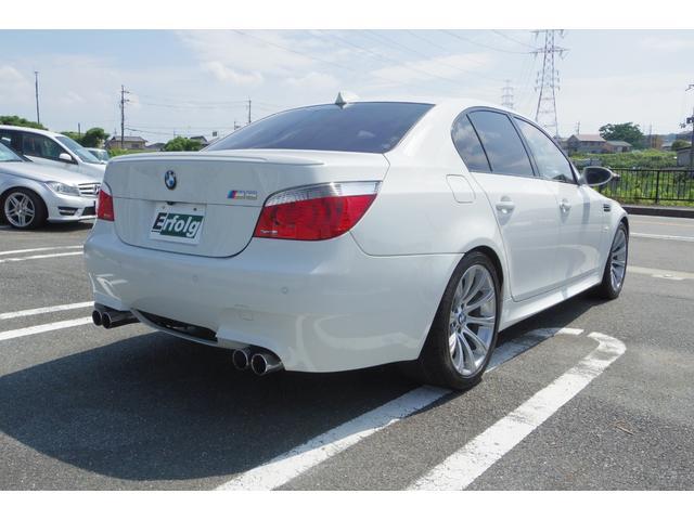 「BMW」「M5」「セダン」「京都府」の中古車4