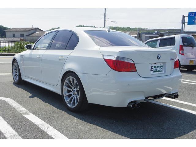 「BMW」「M5」「セダン」「京都府」の中古車6