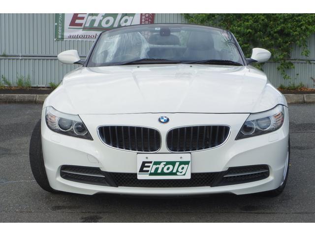 「BMW」「Z4」「オープンカー」「京都府」の中古車2