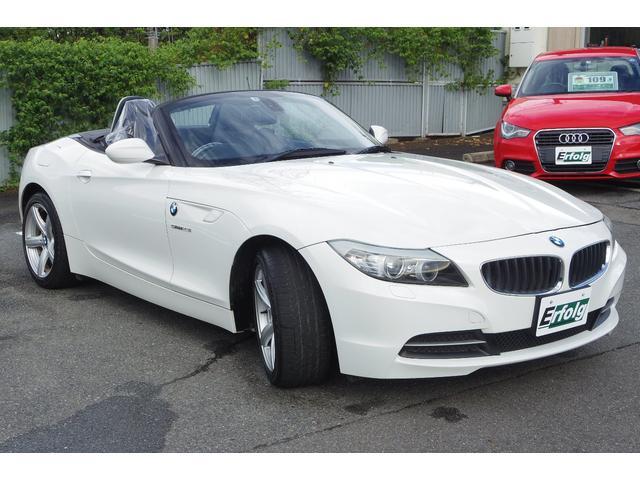 「BMW」「Z4」「オープンカー」「京都府」の中古車3