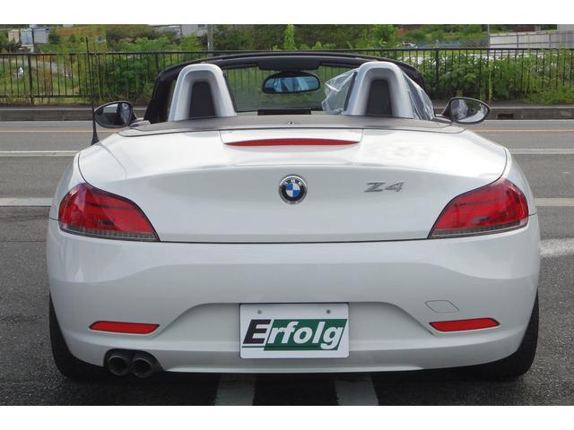 「BMW」「Z4」「オープンカー」「京都府」の中古車5