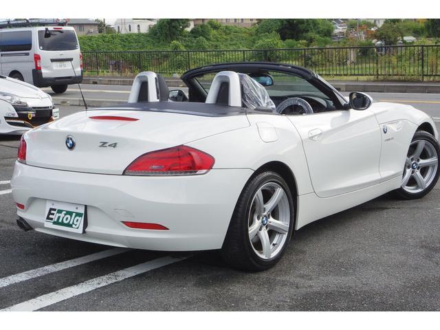 「BMW」「Z4」「オープンカー」「京都府」の中古車6