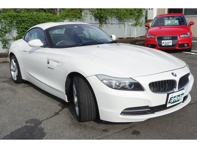 「BMW」「Z4」「オープンカー」「京都府」の中古車8