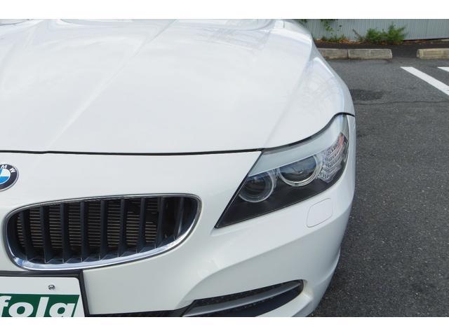 「BMW」「Z4」「オープンカー」「京都府」の中古車10
