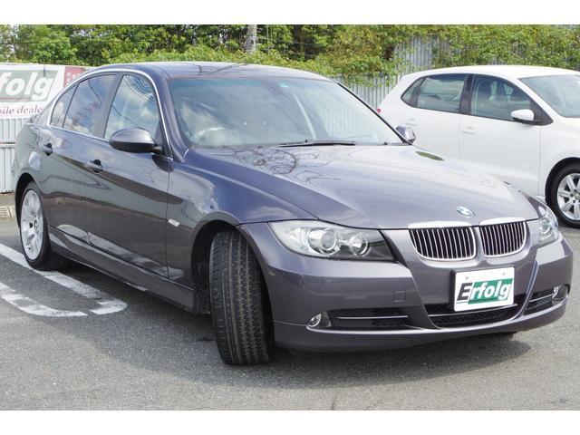 「BMW」「3シリーズ」「セダン」「京都府」の中古車3