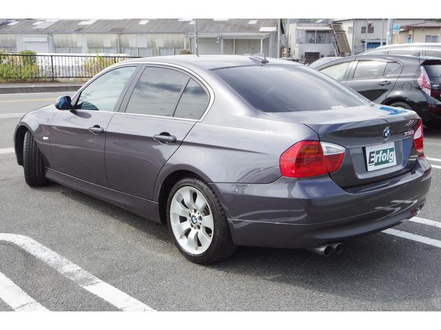 「BMW」「3シリーズ」「セダン」「京都府」の中古車6