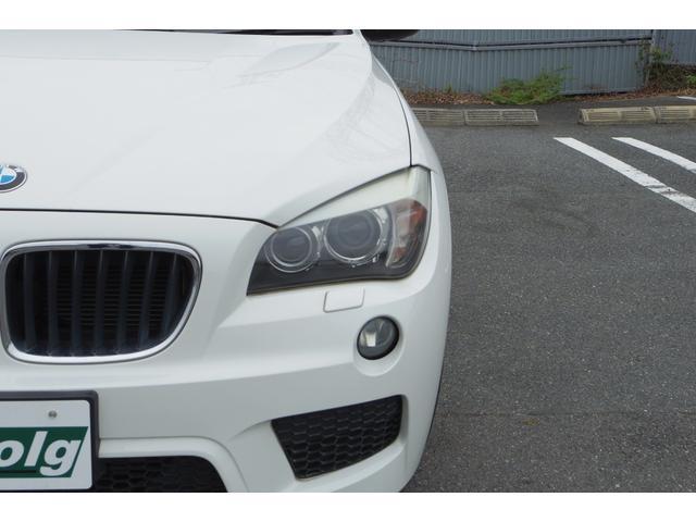 「BMW」「X1」「SUV・クロカン」「京都府」の中古車5