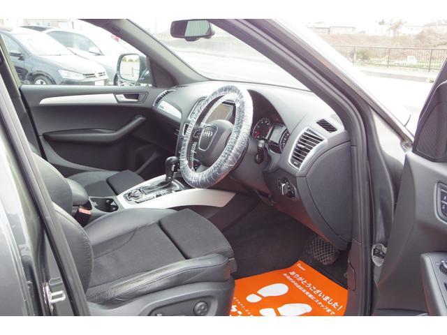「アウディ」「Q5」「SUV・クロカン」「京都府」の中古車9