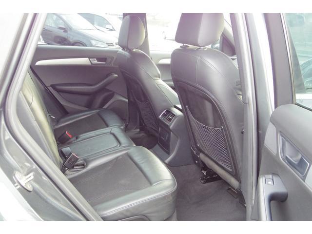 「アウディ」「Q5」「SUV・クロカン」「京都府」の中古車10