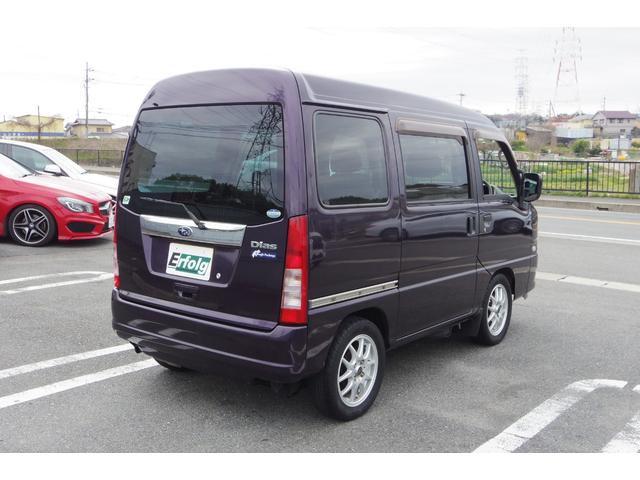 「スバル」「ディアスワゴン」「コンパクトカー」「京都府」の中古車6