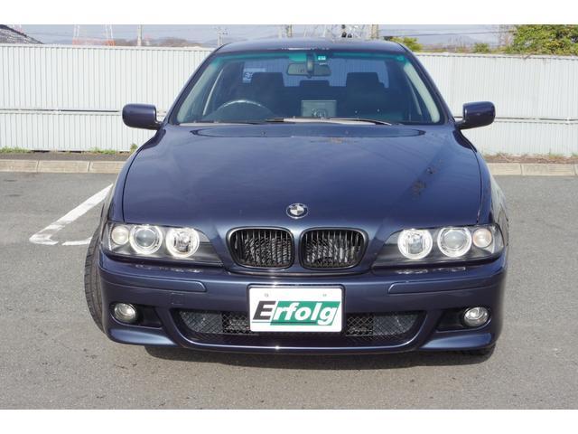 「BMW」「5シリーズ」「セダン」「京都府」の中古車2