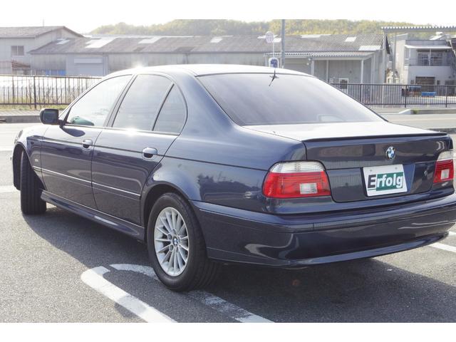 「BMW」「5シリーズ」「セダン」「京都府」の中古車6