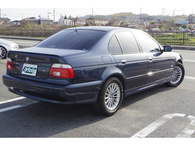 「BMW」「5シリーズ」「セダン」「京都府」の中古車8