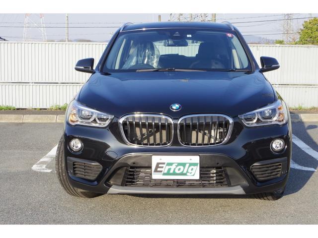 「BMW」「X1」「SUV・クロカン」「京都府」の中古車2