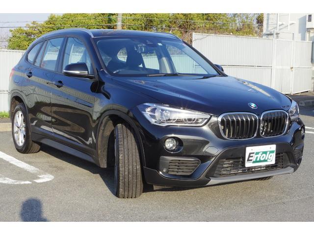 「BMW」「X1」「SUV・クロカン」「京都府」の中古車3