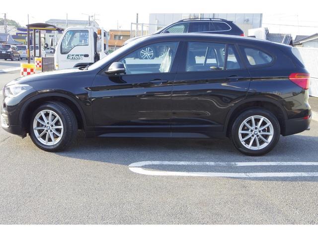「BMW」「X1」「SUV・クロカン」「京都府」の中古車4