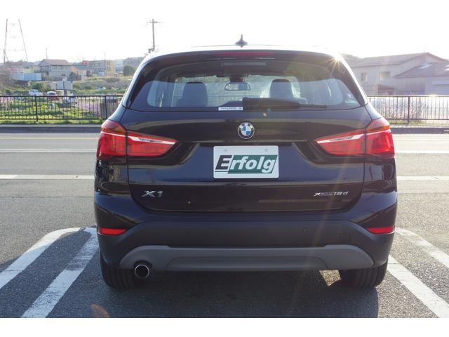 「BMW」「X1」「SUV・クロカン」「京都府」の中古車6