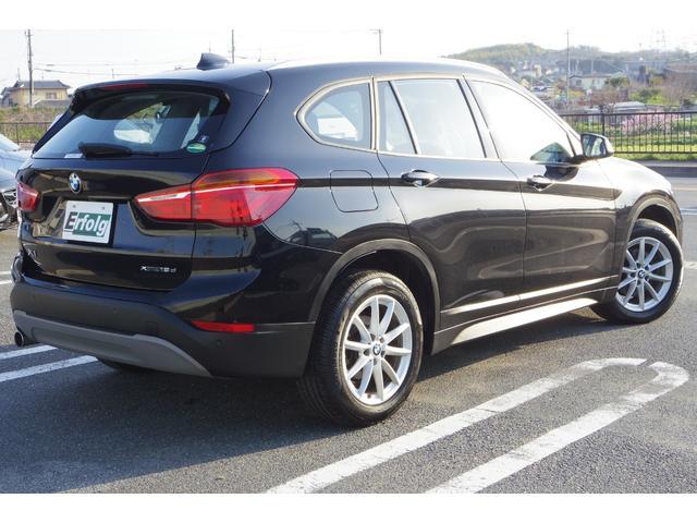 「BMW」「X1」「SUV・クロカン」「京都府」の中古車7