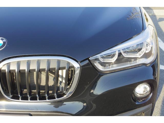 「BMW」「X1」「SUV・クロカン」「京都府」の中古車9