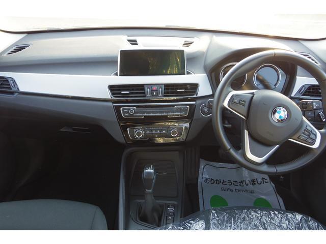 「BMW」「X1」「SUV・クロカン」「京都府」の中古車10