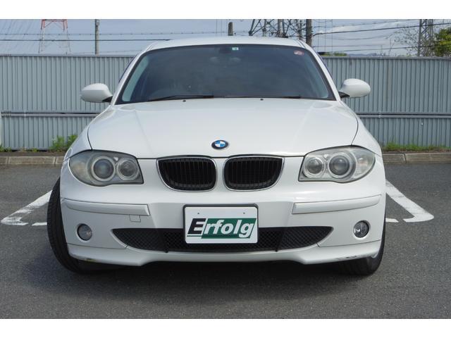 「BMW」「1シリーズ」「コンパクトカー」「京都府」の中古車2