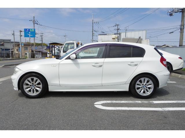 「BMW」「1シリーズ」「コンパクトカー」「京都府」の中古車7