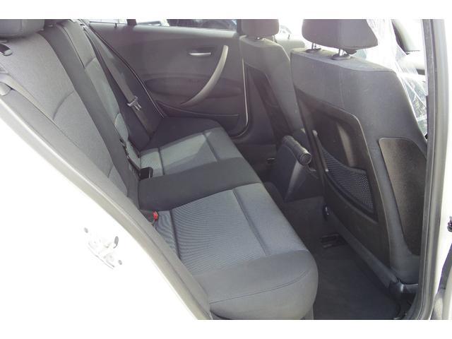 「BMW」「1シリーズ」「コンパクトカー」「京都府」の中古車14