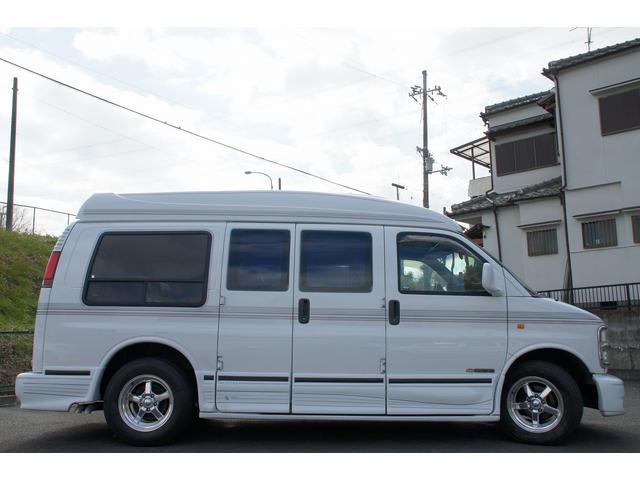 新車並行 ハイルーフ アメリカンロード ナビ ETC(7枚目)