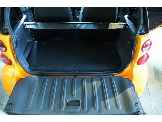 エディション ナイトオレンジクーペ mhd150台限定モデル(7枚目)