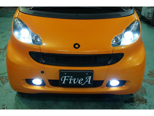 エディション ナイトオレンジクーペ mhd150台限定モデル(8枚目)