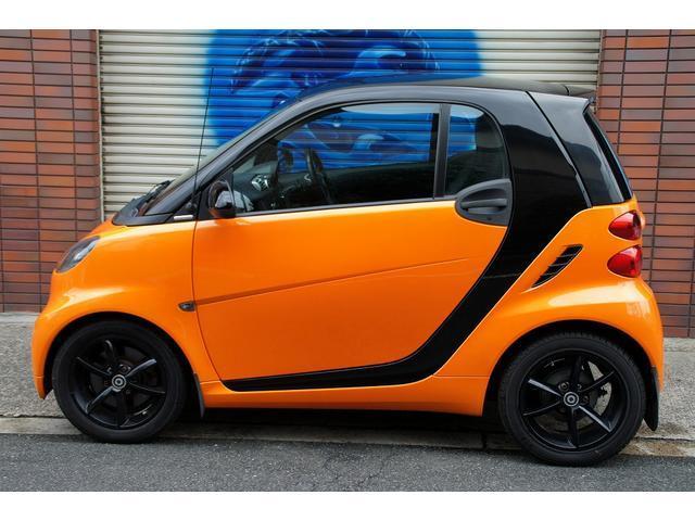 エディション ナイトオレンジクーペ mhd150台限定モデル(16枚目)