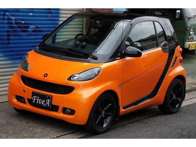 エディション ナイトオレンジクーペ mhd150台限定モデル(17枚目)