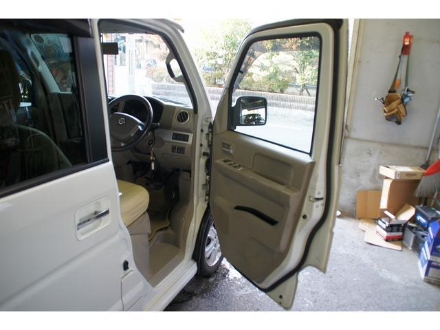 「日産」「NV100クリッパー」「コンパクトカー」「大阪府」の中古車28