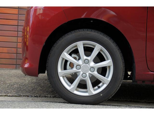 XリミテッドII SAIII 純正ナビ CD DVD フルセグTV Bluetooth接続 バックカメラ LEDヘッドライト ブレーキサポート アイドリングストップ シートヒーター 純正アルミホイール メーカー保証継承付き(38枚目)