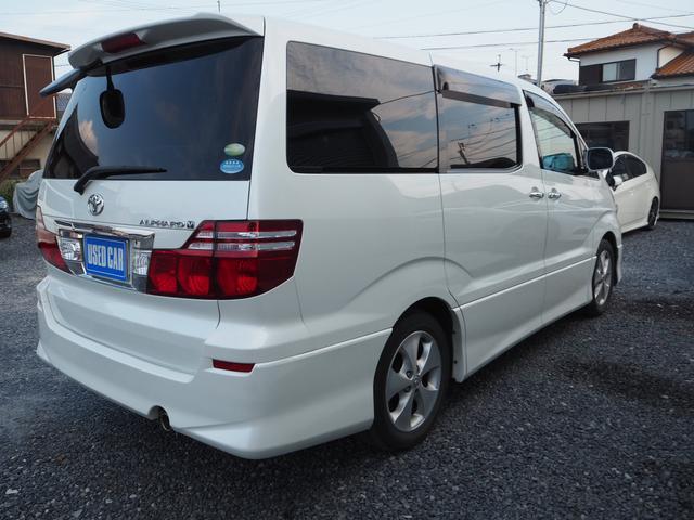 「トヨタ」「アルファードV」「ミニバン・ワンボックス」「滋賀県」の中古車13