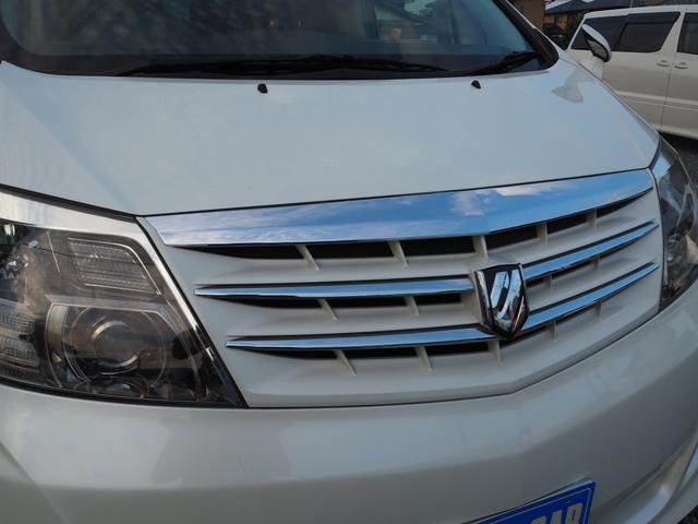 「トヨタ」「アルファードV」「ミニバン・ワンボックス」「滋賀県」の中古車50