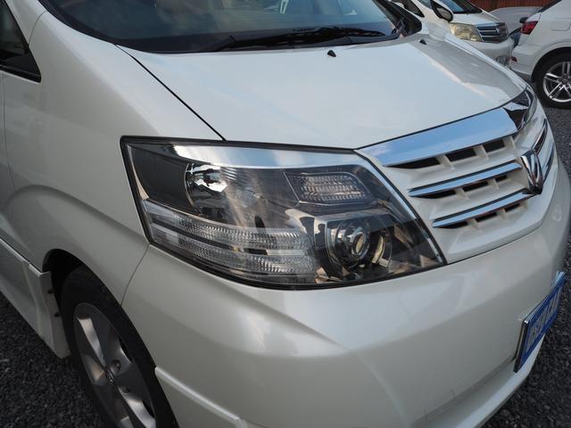 「トヨタ」「アルファードV」「ミニバン・ワンボックス」「滋賀県」の中古車53