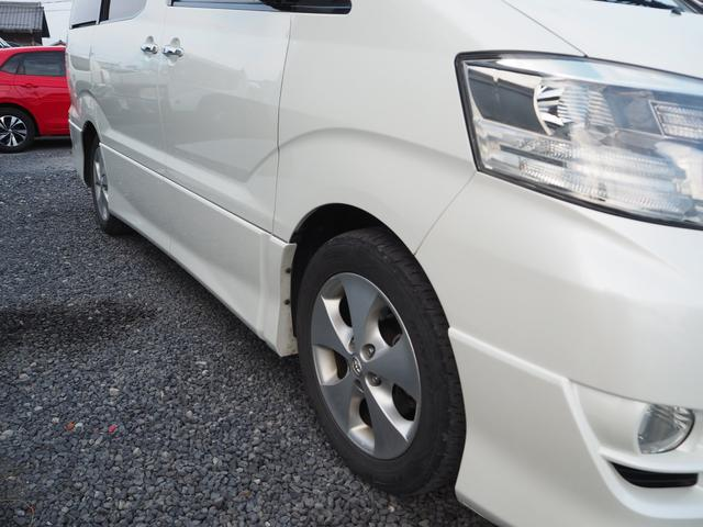 「トヨタ」「アルファードV」「ミニバン・ワンボックス」「滋賀県」の中古車61