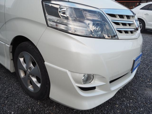 「トヨタ」「アルファードV」「ミニバン・ワンボックス」「滋賀県」の中古車62