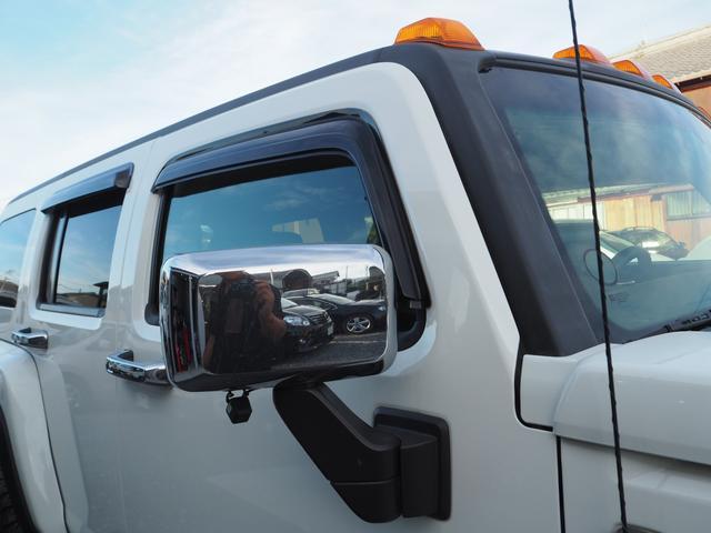 「ハマー」「ハマー H3」「SUV・クロカン」「滋賀県」の中古車54