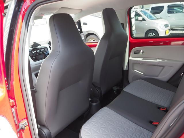 「フォルクスワーゲン」「VW アップ!」「コンパクトカー」「滋賀県」の中古車29